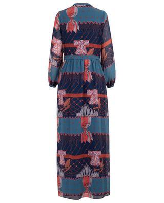 Aerial long dress TEMPERLEY LONDON