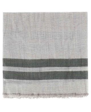 Écharpe légère en laine mérinos, modal et viscose FABIANA FILIPPI