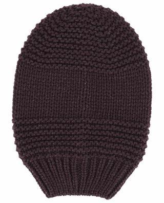Mütze aus Mohairmischgewebe FABIANA FILIPPI
