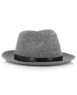 Chapeau en laine mérinos FABIANA FILIPPI