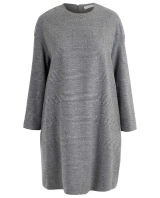 Merino wool short dress FABIANA FILIPPI