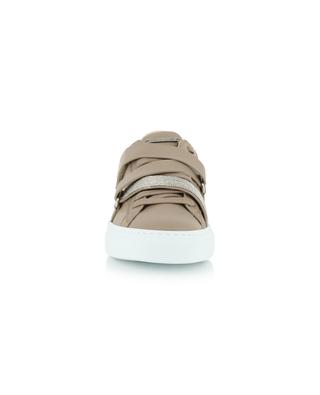 Ester leather sneakers FABIANA FILIPPI