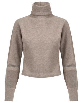 Merino wool blend jumper FABIANA FILIPPI