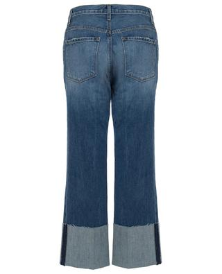 Joan Crop wide-leg jeans J BRAND