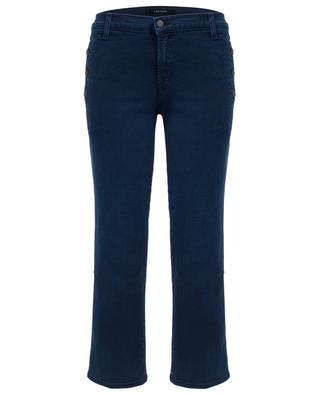 Jeans Zion Mid-Rise Crop Boot Invoke J BRAND