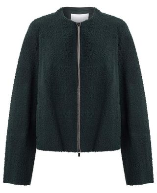 Lightweight shearling jacket FABIANA FILIPPI