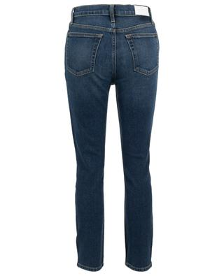 Gekürzte Slim-Fit Jeans RE/DONE