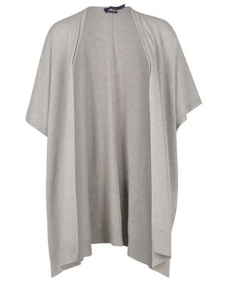 Oversize vest in fine cashmere POLO RALPH LAUREN