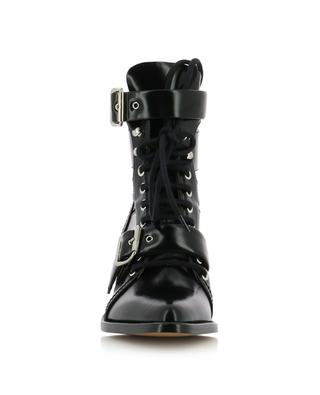 Rylee smooth leather ankle boots CHLOE
