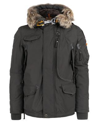 Parka with removable jacket PARAJUMPERS