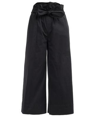 Pantalon large en coton mélangé FRAME