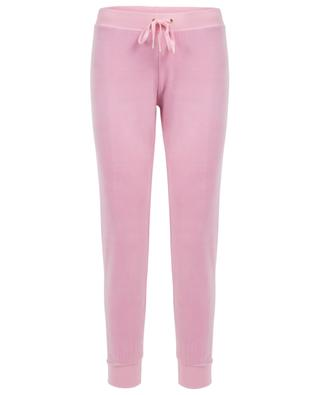 Pantalon de jogging en velours Luxe Zuma JUICY BY JUICY COUTURE