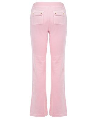 Laurel velvet jogging trousers JUICY BY JUICY COUTURE