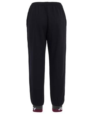 Pantalon de jogging en coton mélangé Terry JUICY BY JUICY COUTURE
