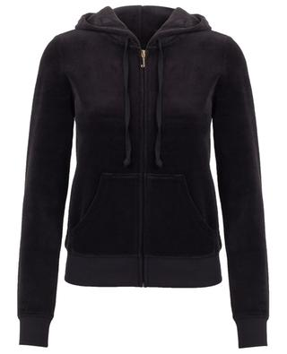 Sweat-shirt en velours Robertson JUICY BY JUICY COUTURE