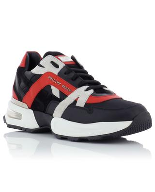 Runner Original leather sneakers PHILIPP PLEIN