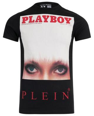 T-shirt en coton Playboy PHILIPP PLEIN