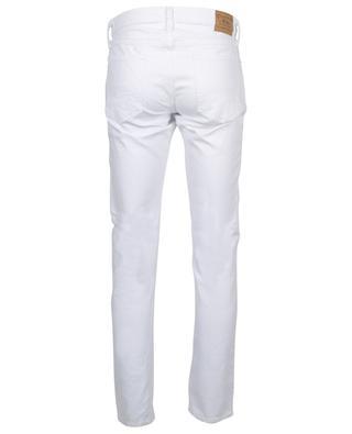Pantalon slim en coton mélangé Sullivan POLO RALPH LAUREN