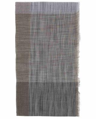 Bluma Fantasy cashmere scarf 19 ANDREA'S 47