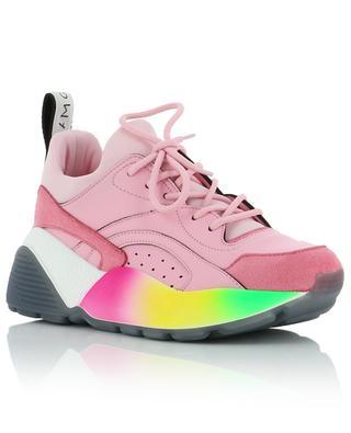 Eclypse wedge sneakers STELLA MCCARTNEY