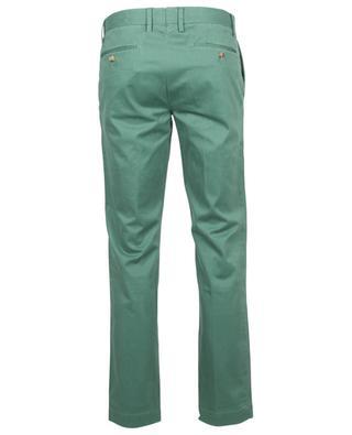 Pantalon slim en coton mélangé Newport POLO RALPH LAUREN