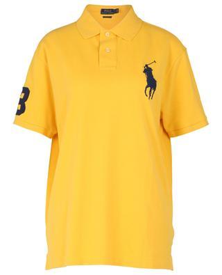 Polo en coton piqué Big Pony POLO RALPH LAUREN