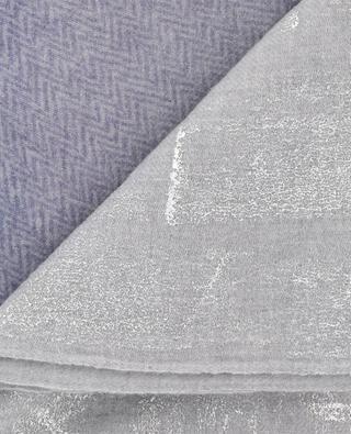 Lamina Multi cashmere scarf 19 ANDREA'S 47