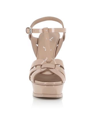 Sandalen aus Lackleder Tribute 105 SAINT LAURENT PARIS
