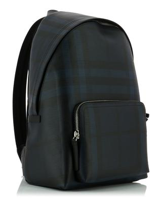 Abbeydale checked backpack BURBERRY