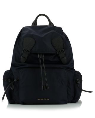 The Large Rucksack nylon backpack BURBERRY