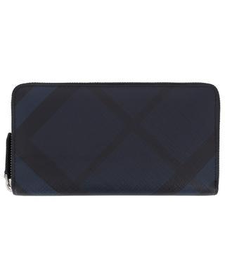 Brieftasche aus Leder BURBERRY