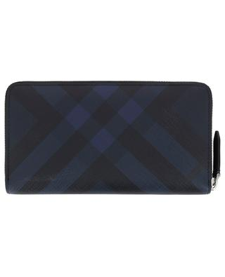 Leather wallet BURBERRY