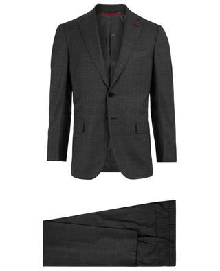 Anzug aus Wolle 140S ISAIA