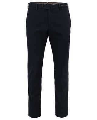 Cotton blend trousers PT01