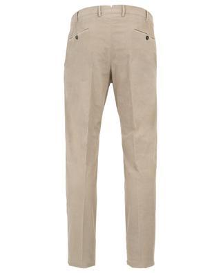 Craven Graven Fit slim corduroy trousers PT01