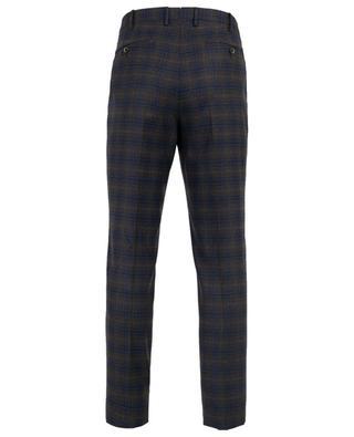 Virgin wool trousers PT01