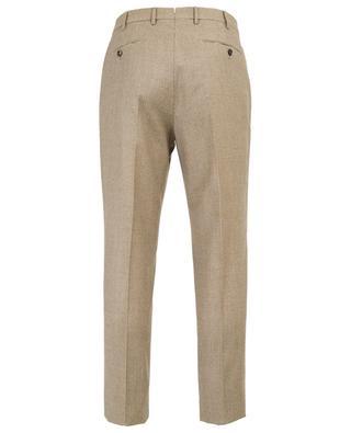 Pantalon en laine vierge Super 110'S PT01