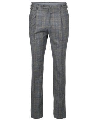 Hose aus Schurwolle Super 110'S PT01