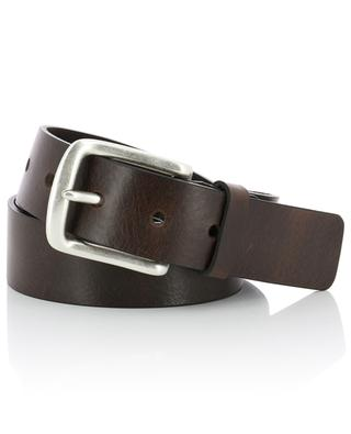Leather belt ATELIER BG