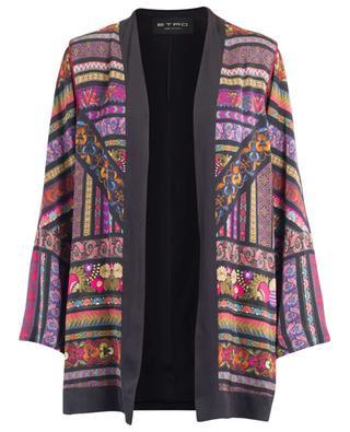 Leichte Jacke im Kimono-Stil ETRO