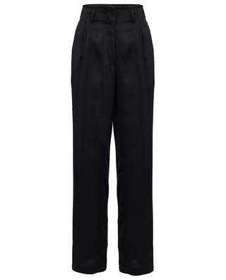 Pantalon large en satin ETRO