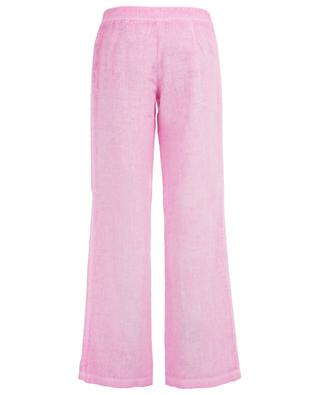 Pantalon large en lin 120% LINO