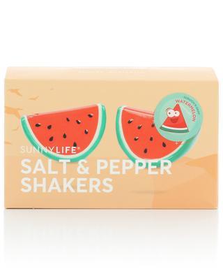 Watermelon salt and pepper shaker SUNNYLIFE
