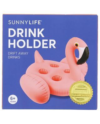 Flamingo inflatable drink holder SUNNYLIFE