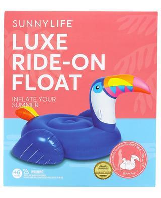 Toucan ride-on float SUNNYLIFE
