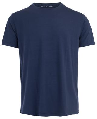 Micro modal blend T-shirt DEREK ROSE
