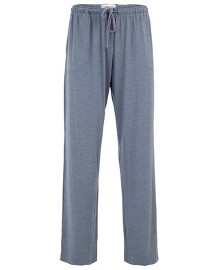 Micromodal blend jogging trousers DEREK ROSE