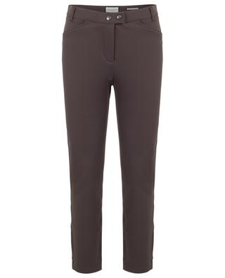 Franziska cotton blend trousers SEDUCTIVE