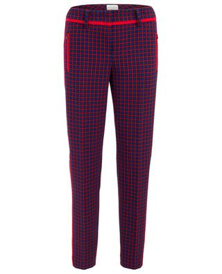 Pantalon droit Gillian SEDUCTIVE