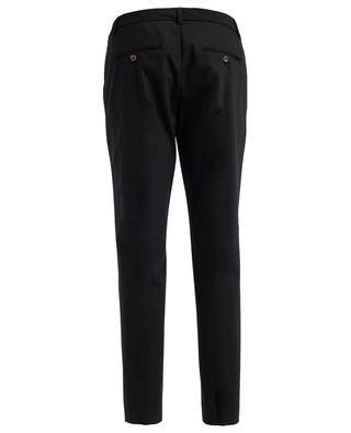 Vicky wool blend straight trousers SEDUCTIVE